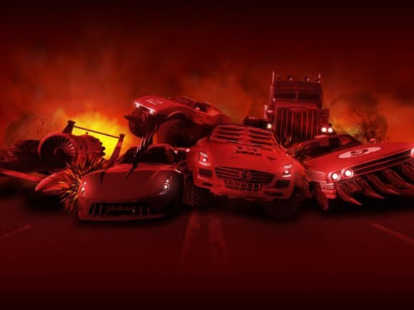 E3 2016: Carmageddon is Stuck in Reverse
