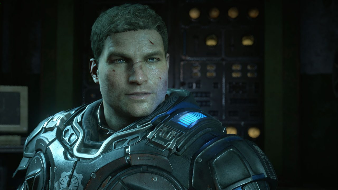 E3 2016: Gears Of War 4 Behind Closed Doors 9