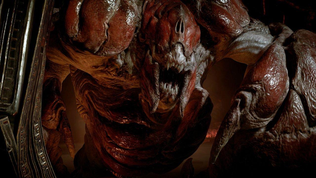 E3 2016: Gears Of War 4 Behind Closed Doors 10