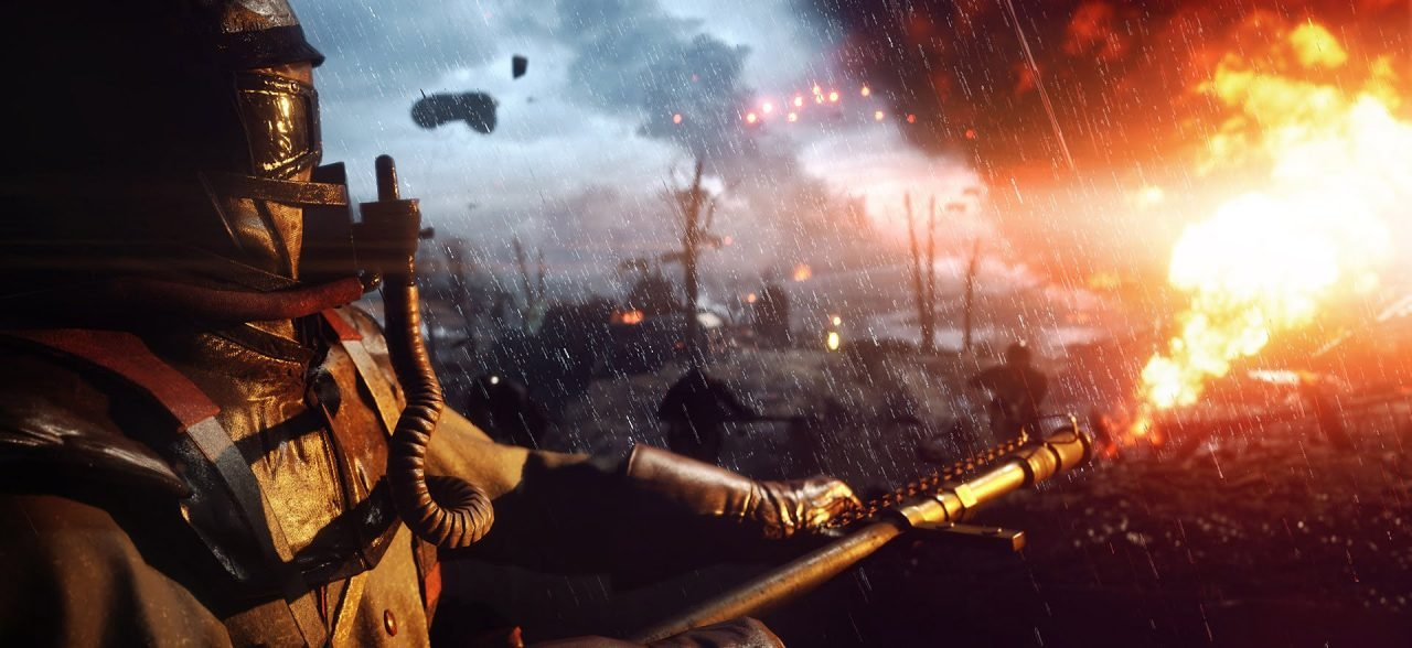 EA and DICE Erase History in Battlefield 1 1