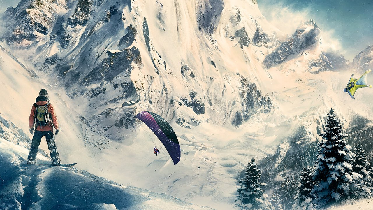Getting Extreme with Steep