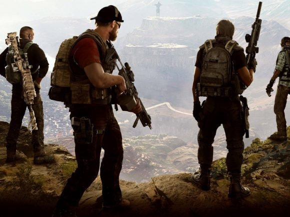 Ghost Recon: Wildlands is The Far Cry We Didn't Ask For