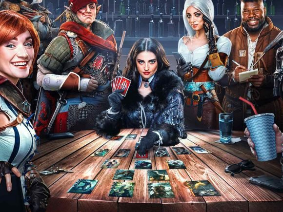 Gwent Might End Up Being My New Go-To Card Game 3