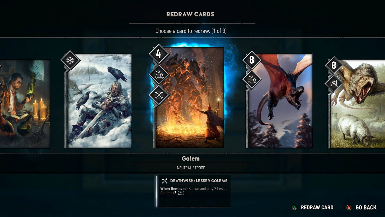 Gwent Might End Up Being My New Go-To Card Game 6
