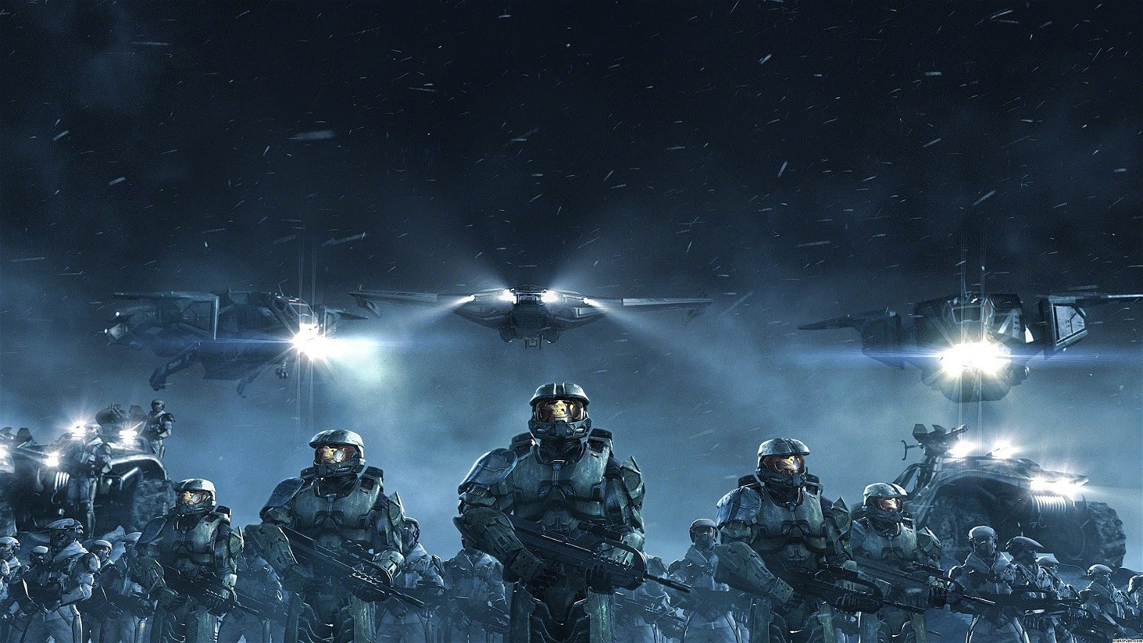 Halo Wars 2 Preview – The Hardcore RTS is Back 6