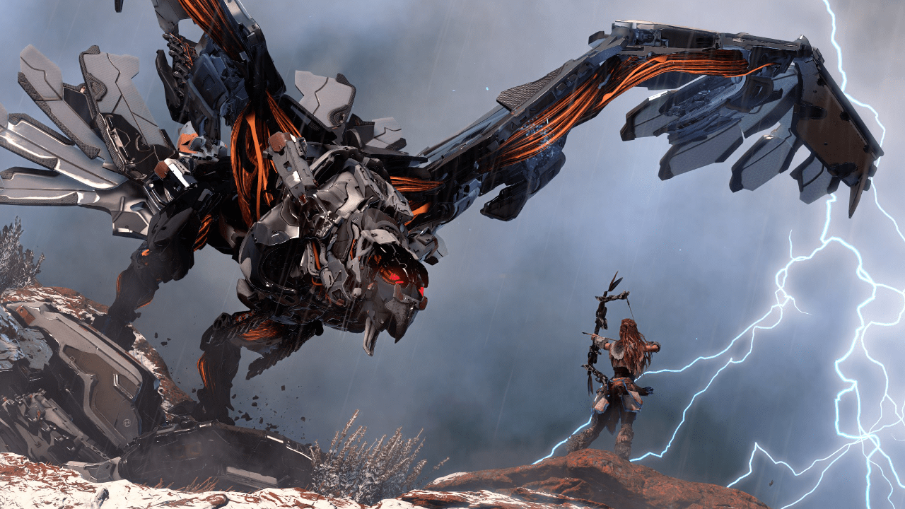Horizon Zero Dawn Releases New Trailer, Delayed To Early 2017 2