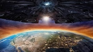 Independence Day: Resurgence (Movie) Review