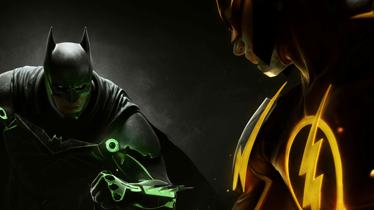 Injustice 2 Officially Announced Ahead Of E3