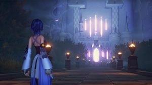 Kingdom Hearts 2.8 HD Trailer Released