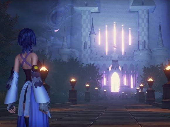 Kingdom Hearts 2.8 HD Trailer Released 2