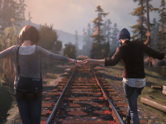 Life Is Strange Headed To The Mac App Store