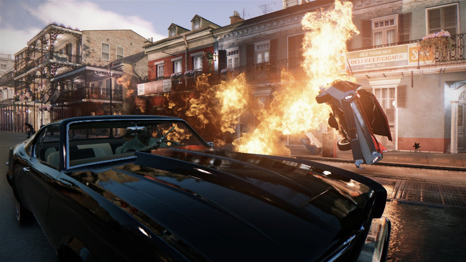 Mafia III Preview: Gangsters' Paradise 22