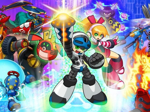"Mighty No. 9 ""Better Than Nothing"", Says Creator"