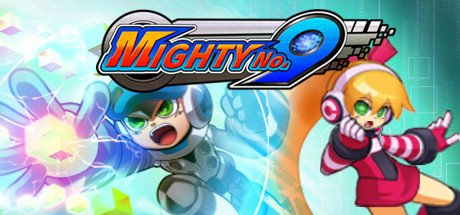 Mighty No. 9 (PS4) Review 6