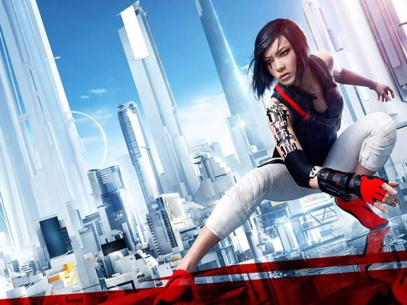 Mirror's Edge Catalyst (PS4) Review 1
