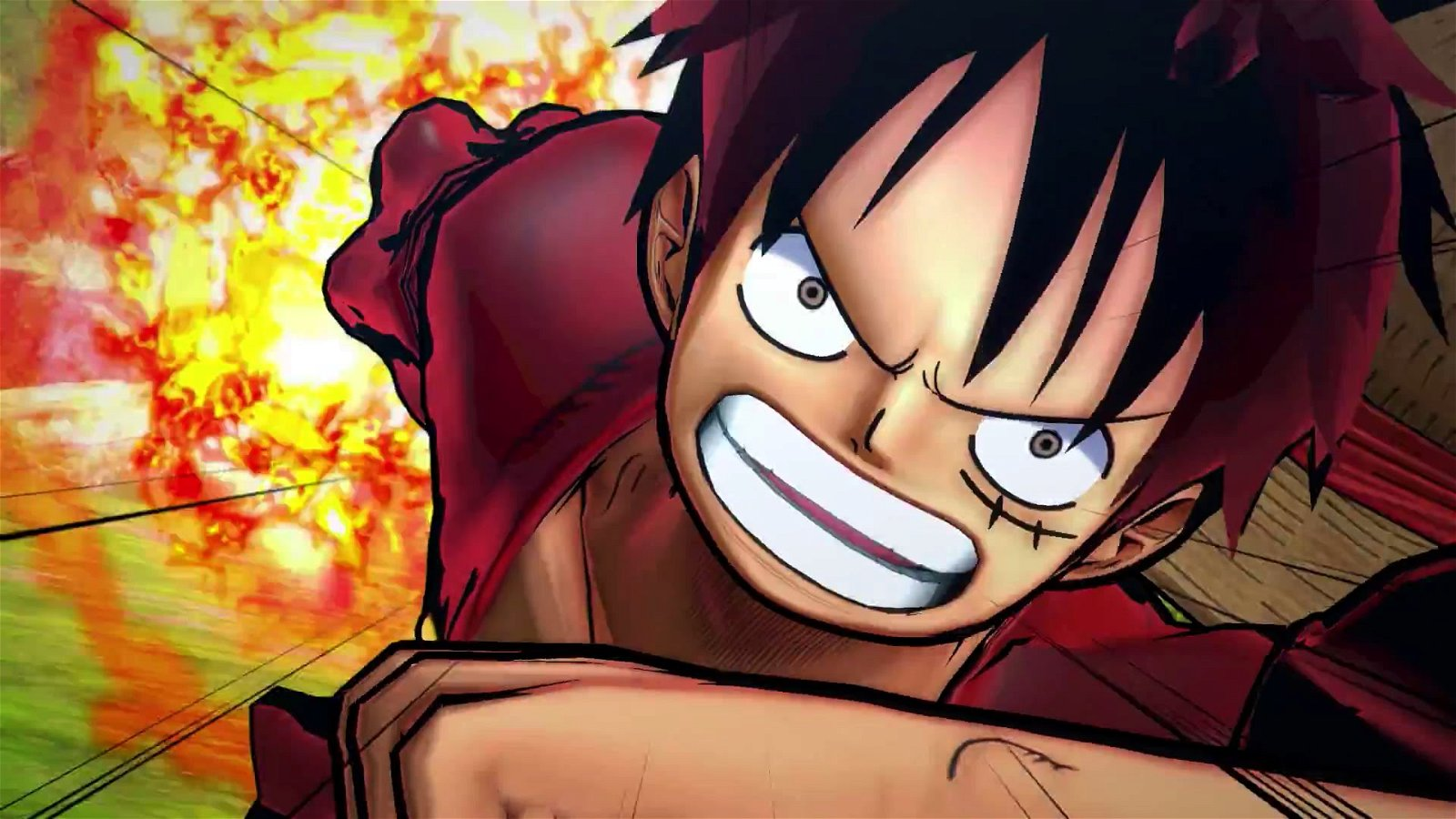 One Piece: Burning Blood (PS4) Review 1