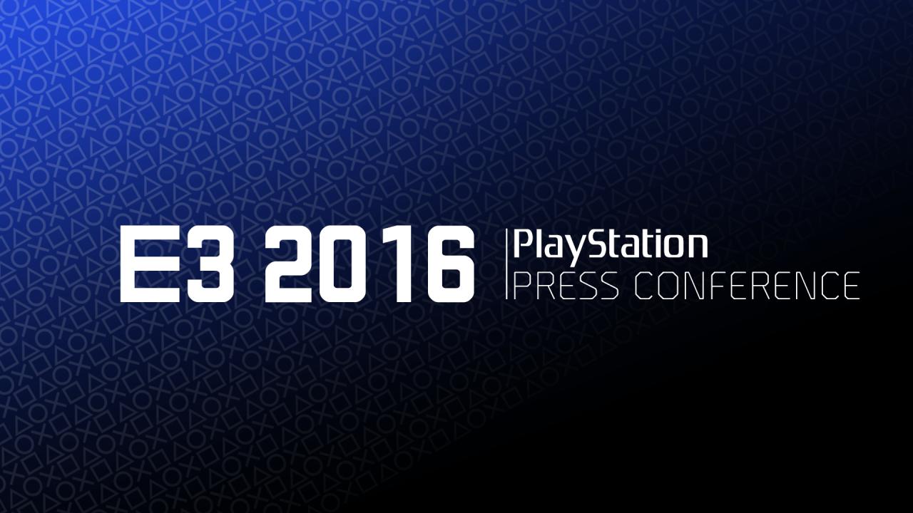 PlayStation E3 2016 Wrap Up