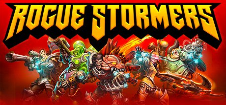 Rogue Stormers (PC) Review 1