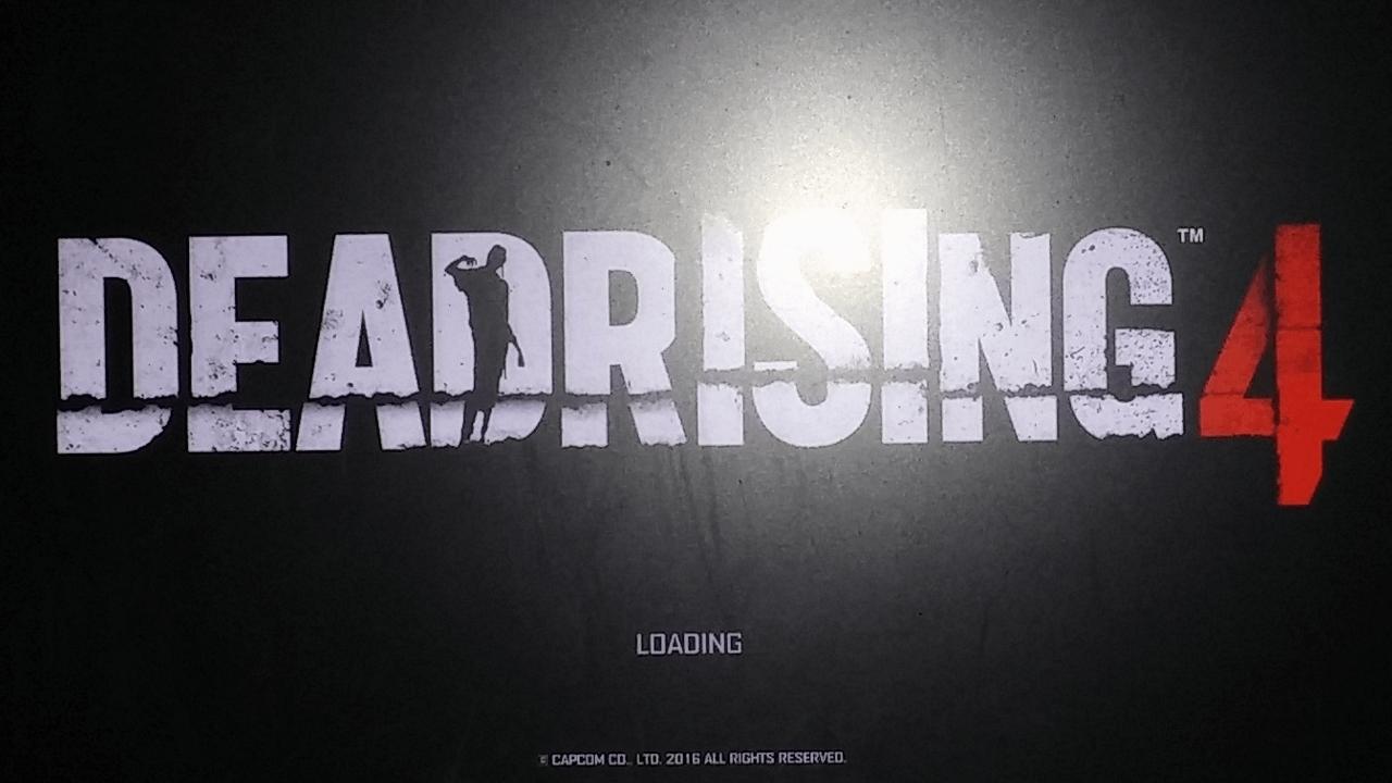 RUMOUR: Possible Dead Rising 4 Leak? 3
