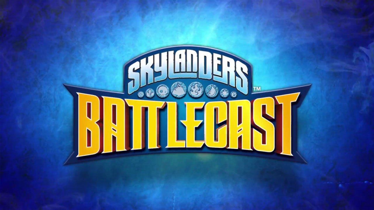 Skylanders Battlecast (Mobile) Review 1
