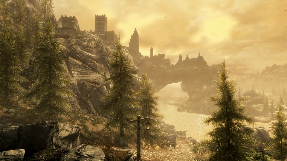 """Skyrim"" Remaster Announced 1"