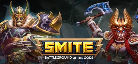 Smite (PS4) Review 1