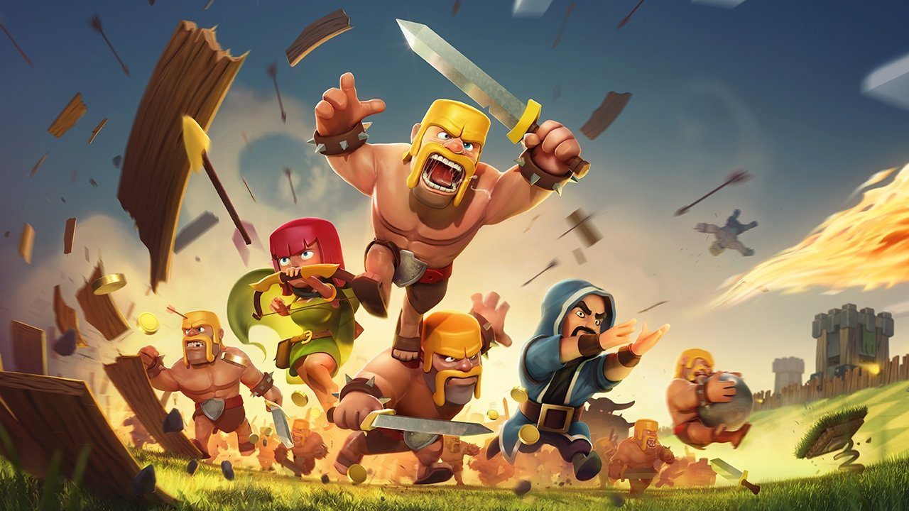 Tencent Acquires Supercell For Nearly $9 Billion 1