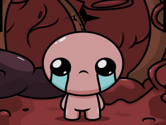 The Binding of Isaac: Afterbirth (PS4) Review 7
