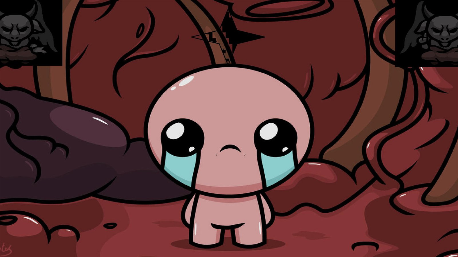 The Binding of Isaac: Afterbirth (PS4) Review 8