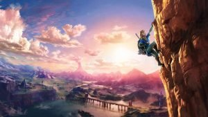 The Legend of Zelda: Breath of the Wild Preview