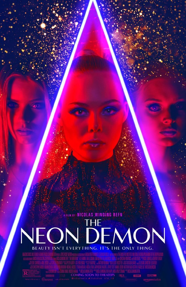 The Neon Demon (Movie) Review 6