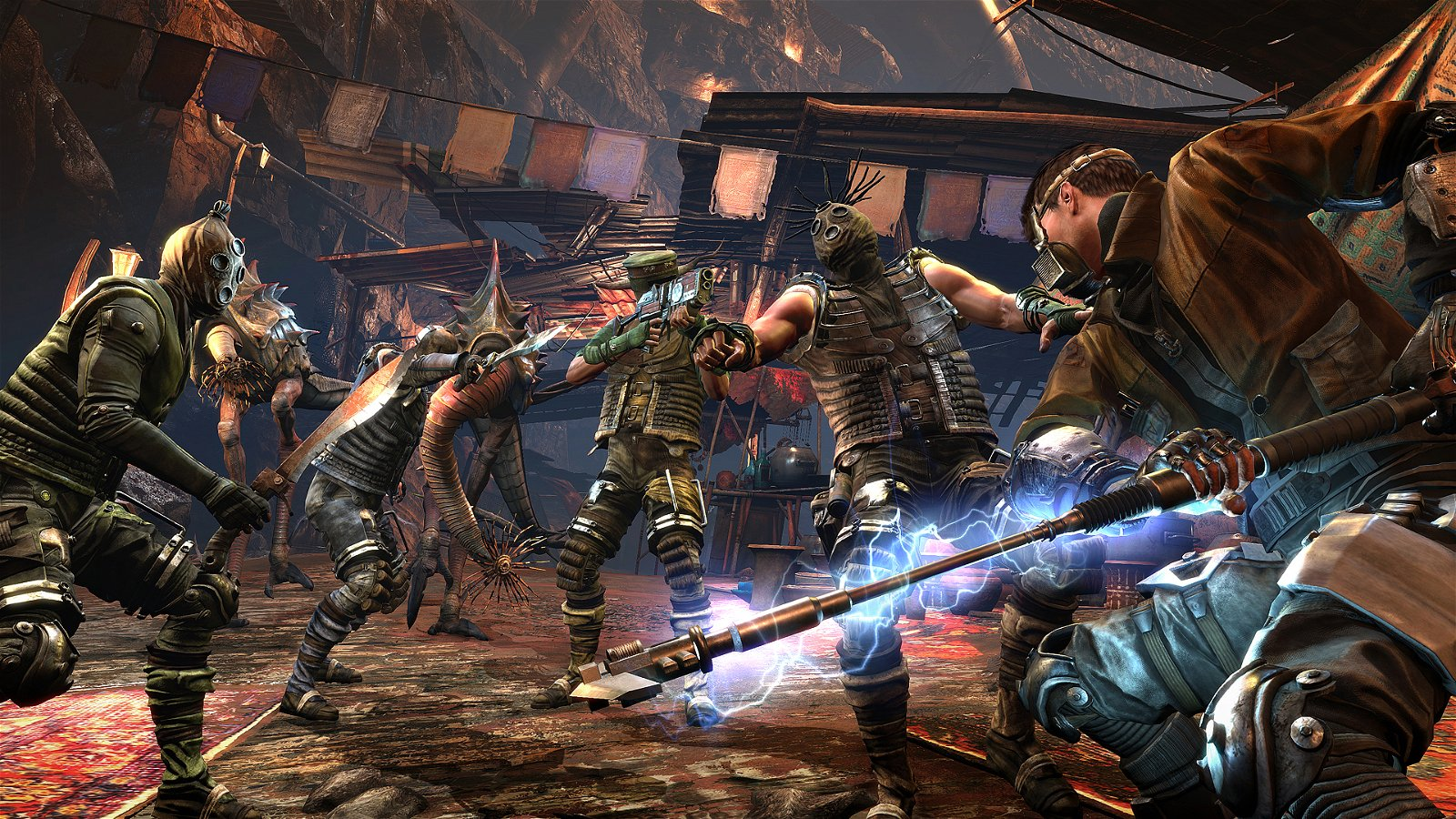 The Technomancer (Ps4) Review 5
