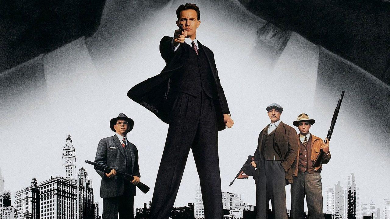 The Top Ten Brian De Palma Pictures 10