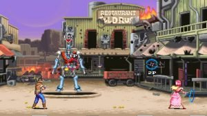 The West Just Got More Wild With Wild Guns: Reloaded 1