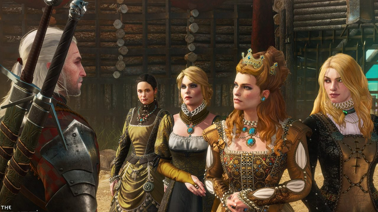 The Witcher 3: The Wild Hunt – Blood and Wine (PS4) Review