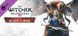 The Witcher 3: The Wild Hunt – Blood and Wine (PS4) Review 1