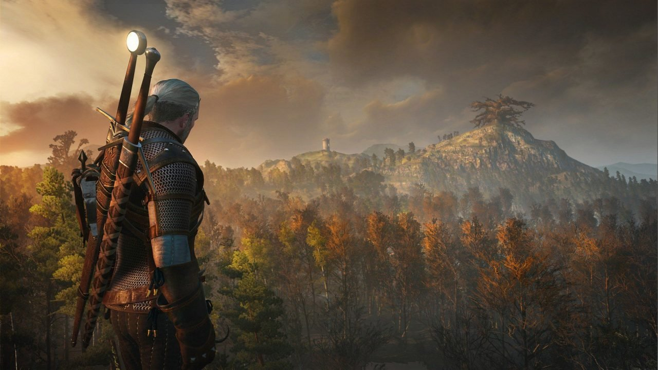 The Witcher 3: The Wild Hunt – Blood and Wine (PS4) Review 5