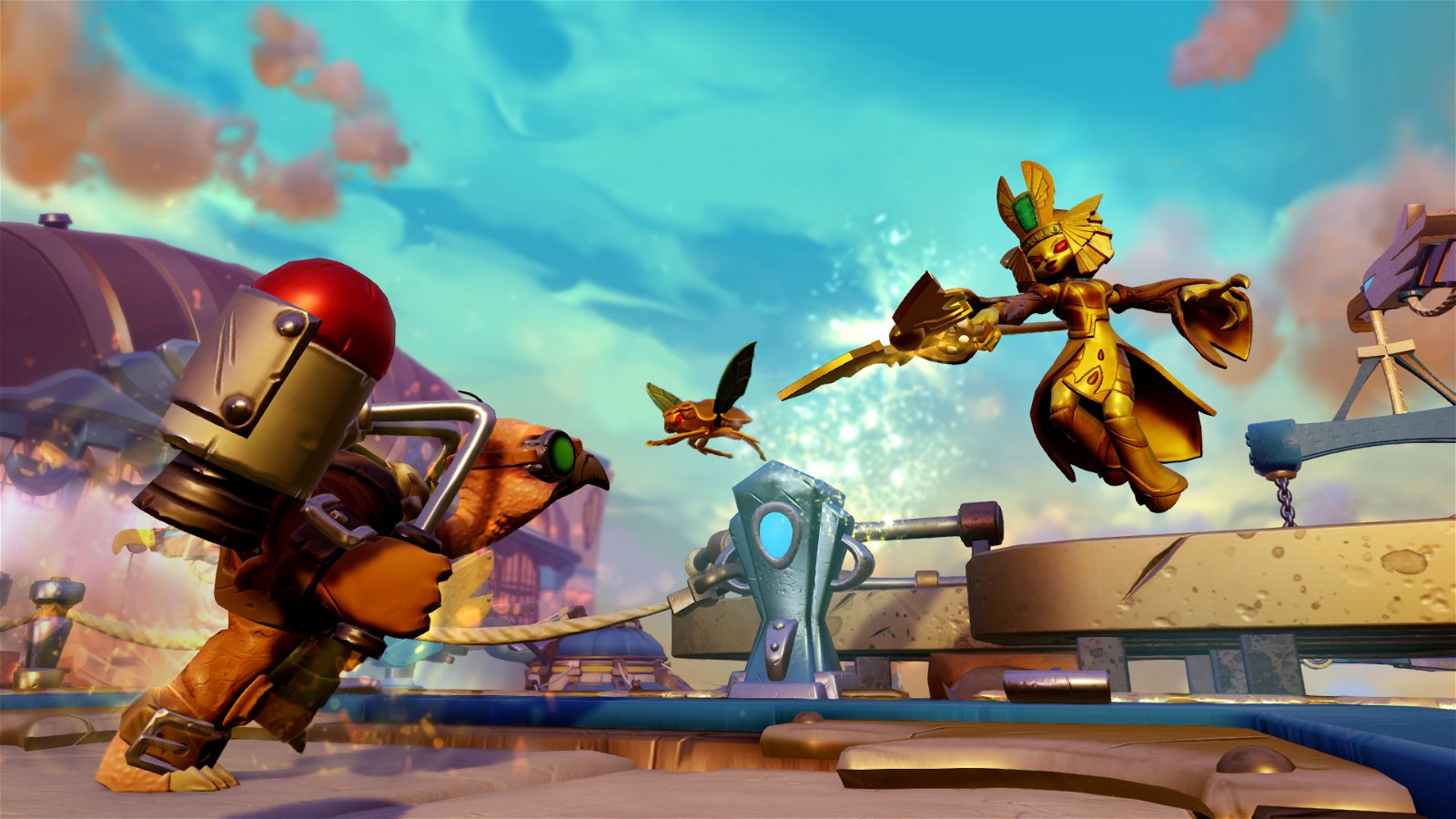 This Year's Skylanders, Imaginators, Announced 1