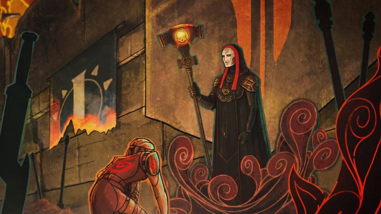 Tyranny - A New RPG Classic 7
