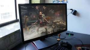 ViewSonic XG2701 (Hardware) Review
