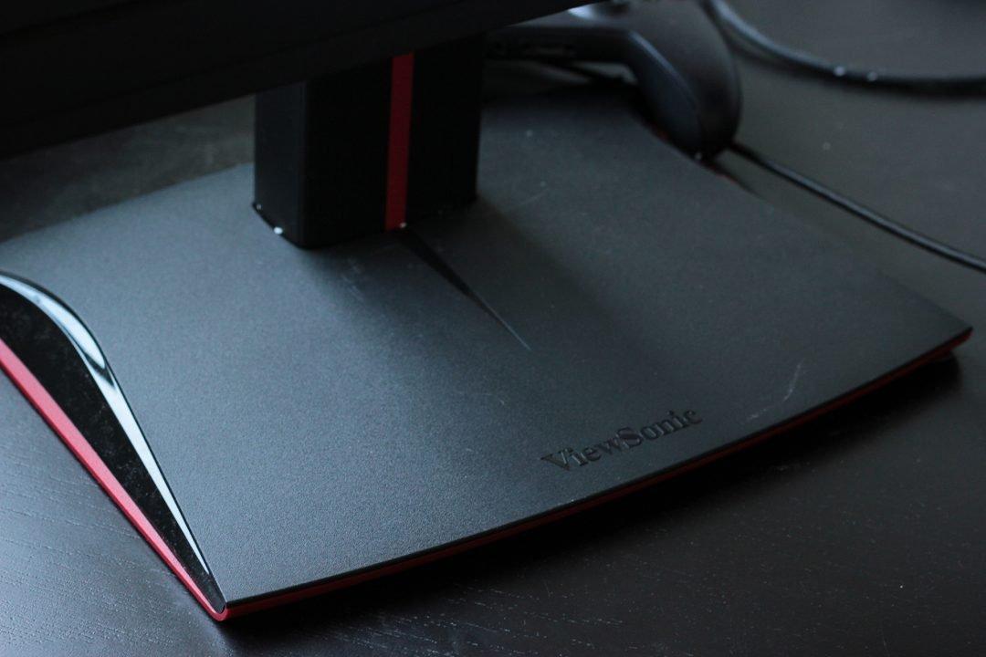 Viewsonic Xg2701 (Hardware) Review 8