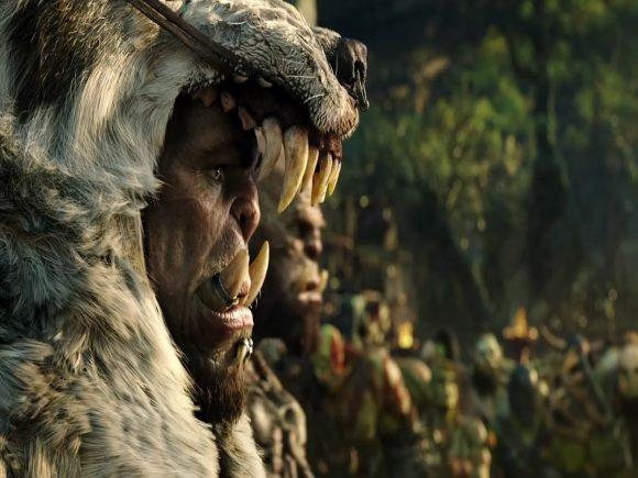 Warcraft (Movie