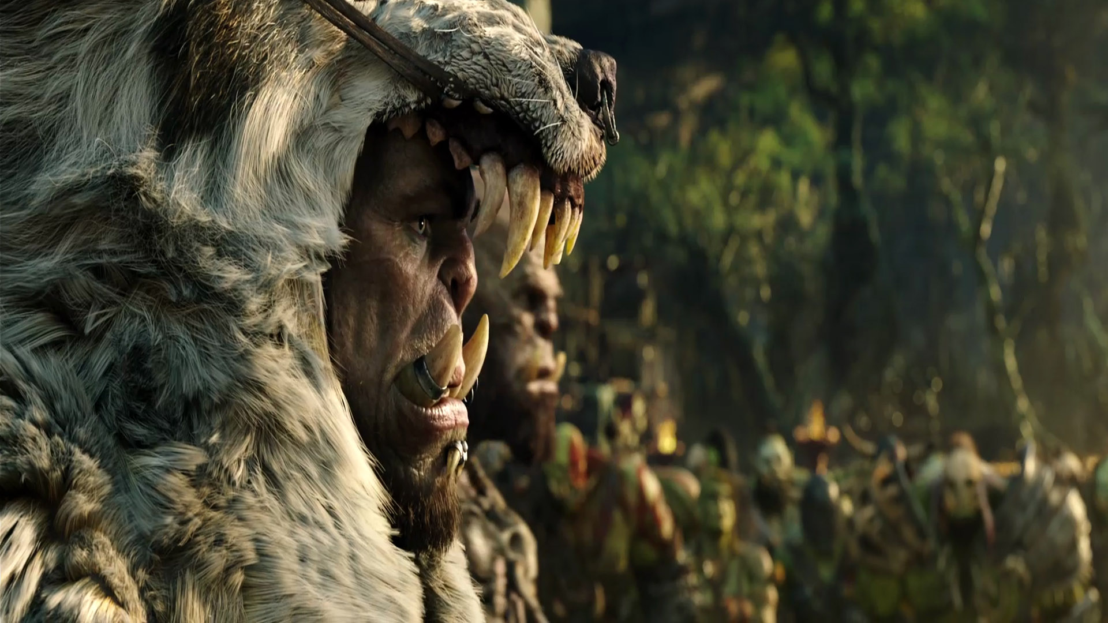 Warcraft (2016) Review 8