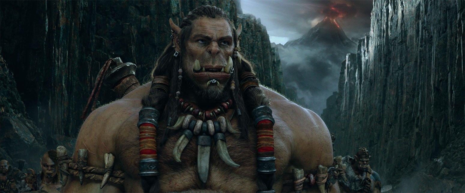 Warcraft (2016) Review