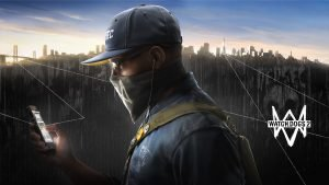 """Watch_Dogs 2"" Hacks The Ubisoft Panel"