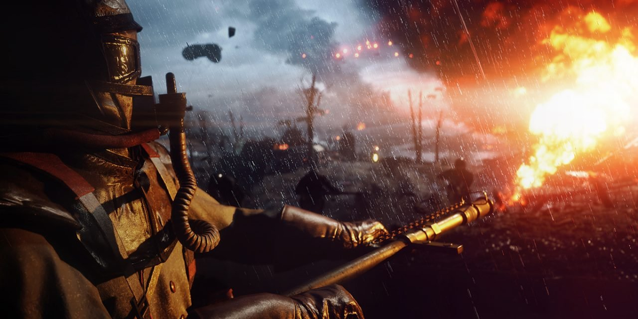 Will Battlefield 1 Live Up To The Hype? We Couldn'T Decide 6