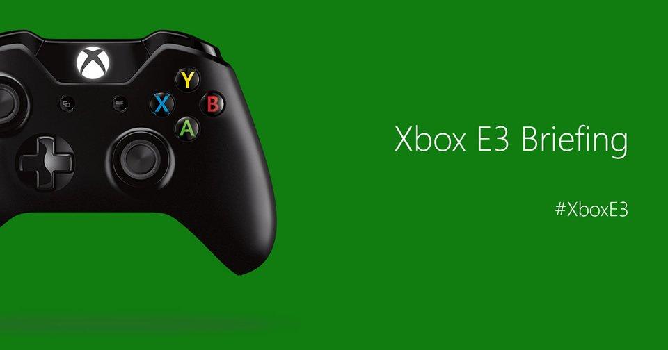 Xbox E3 2016 Wrap Up 4