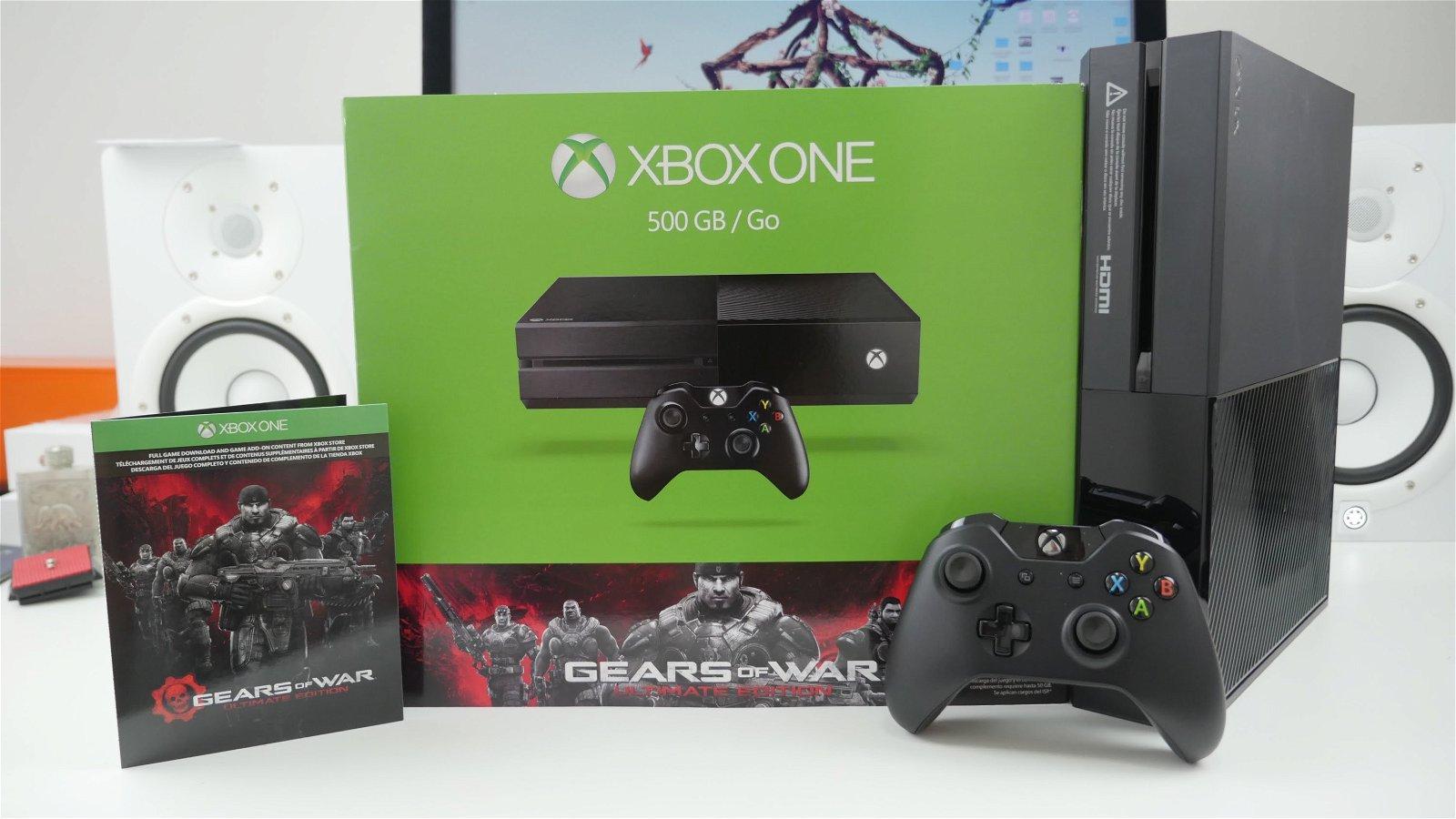 Xbox One Bundles Price Drop To $280 1