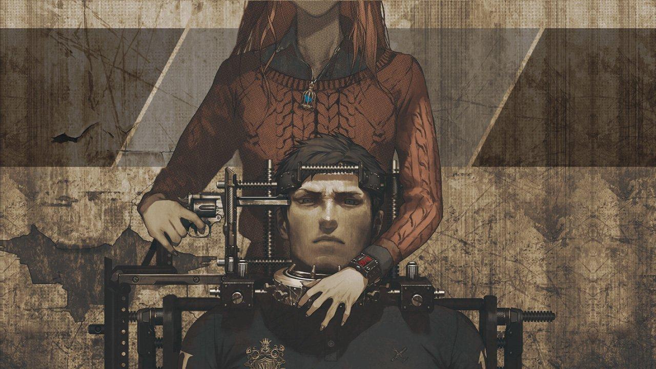 Zero Time Dilemma (3DS) Review 7