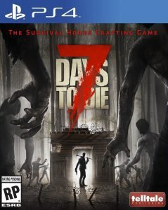 7 Days To Die (PS4) Review 4